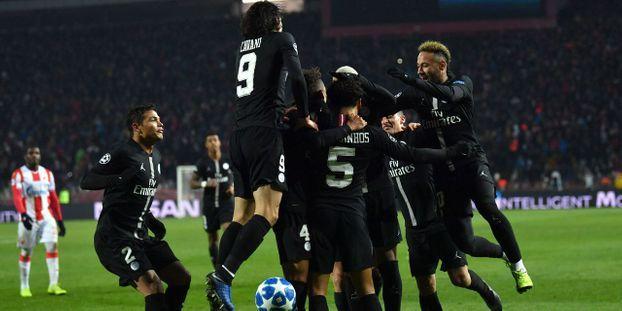 LIGUE DES CHAMPIONS UEFA 2018-2019//2020-2021 - Page 8 Ligue-des-champions-le-PSG-s-impose-4-1-a-Belgrade-et-termine-premier-de-son-groupe