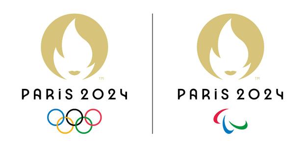 """Résultat de recherche d'images pour """"logo paris 2024"""""""