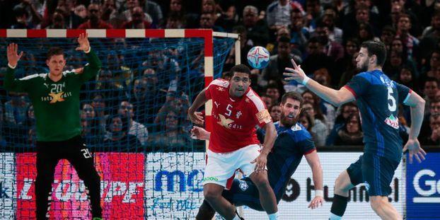 Handball Calendrier.Mondial De Handball 2017 En France Decouvrez Le Calendrier