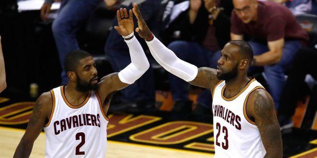 énorme réduction 3ac02 efa9d NBA : découvrez les joueurs sélectionnés pour le All Star ...