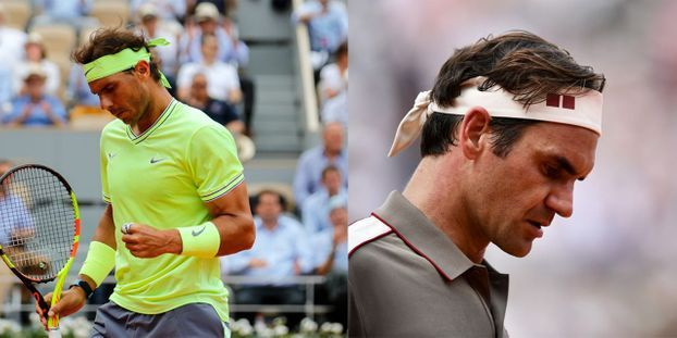 Rivalité Federer-Nadal — Wikipédia