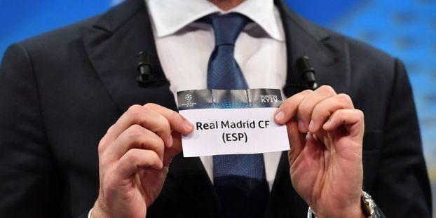 8d24b5b6d3 L'OM retrouvera Salzbourg en demies de Ligue Europa, un choc Bayern-Real en  Ligue des champions