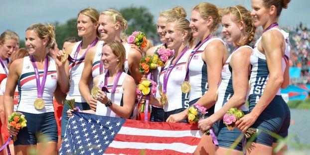 Quel Est Le Pays Le Plus Medaille De L Histoire Des Jeux Olympiques
