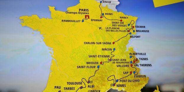 18e etape tour de france 2019