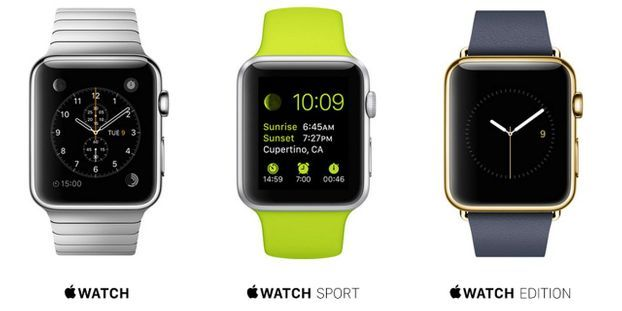 Apple Watch MacBook Ce Qua Annonce