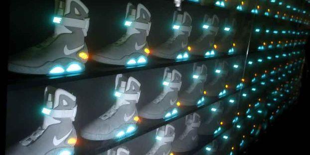 ed2120819df33 Bientôt un laçage automatique pour les chaussures