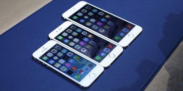 Cinq Choses Que Vous Ignoriez Sur LiPhone 6