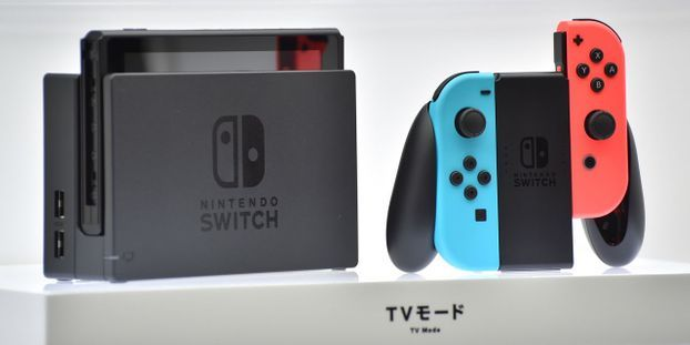 Console star de Noël, la Nintendo Switch est-elle vraiment fiable ?