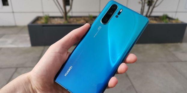 En pleine guerre commerciale, le chinois Huawei lance son premier smartphone sans services Google