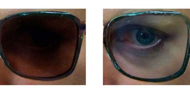Et si vous pouviez teindre vos verres de lunettes sur commande   bb817a788d59