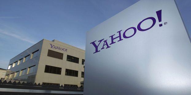 Firefox Remplace Google Par Yahoo Pour Son Moteur De Recherche
