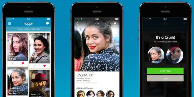 rencontres Apps NYC Comment choisir le nom d'utilisateur en ligne Dating