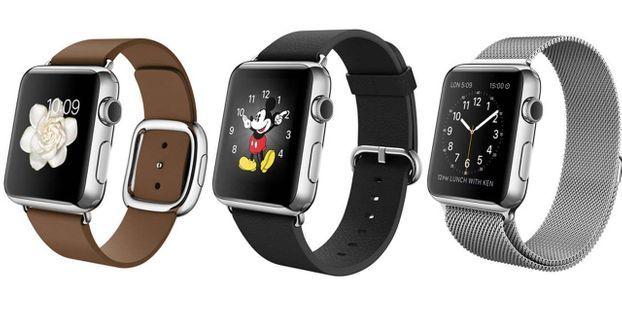 l apple watch un gadget ou une vraie innovation