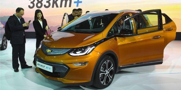 voiture electrique la plus fiable