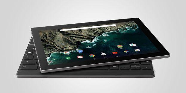 tablette pixel
