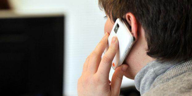 Telephonie Attention Aux Appels Piege