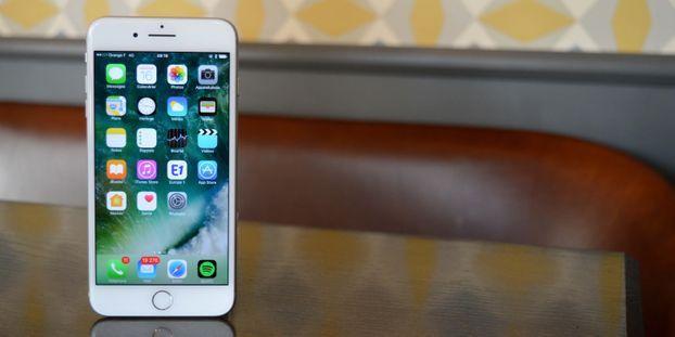 Test de l iPhone 7   est-ce que ça vaut le coup de l acheter   174b1a383bcf