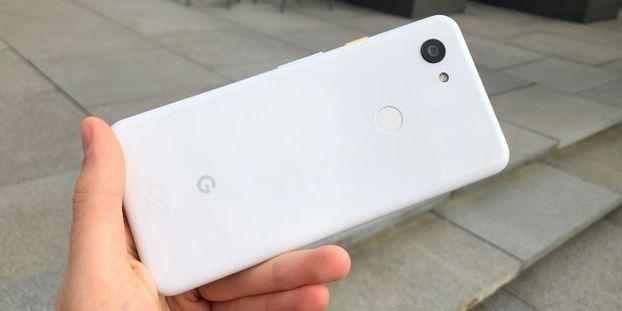 TEST - Avec le Pixel 3a, Google réinvente son smartphone