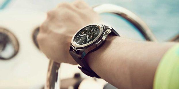 gear s3 bracelet femme