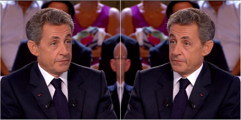 10 phrases WTF de Nicolas Sarkozy pendant l'Émission politique de France 2