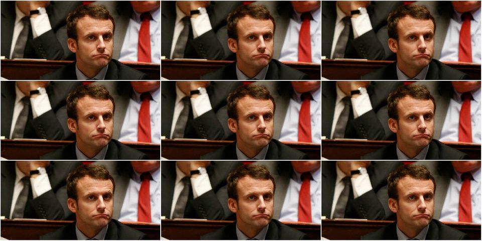 12 phrases qui montrent qu'Emmanuel Macron ne sera pas du tout regretté au gouvernement
