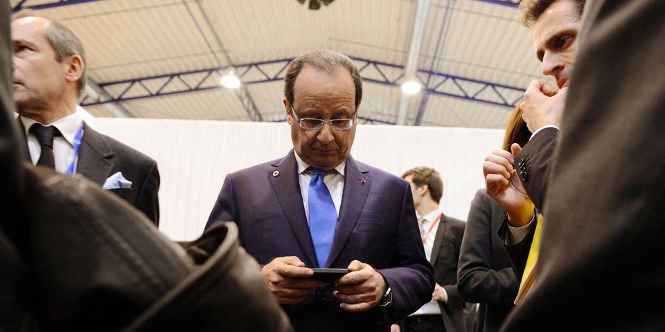 19 tweets que François Hollande devrait penser à effacer s'il veut se présenter en 2017