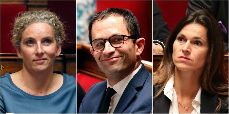Aurélie Filippetti, Benoît Hamon et Delphine Batho parmi les 39 députés socialistes qui se sont abstenus sur le volet recettes du budget 2015