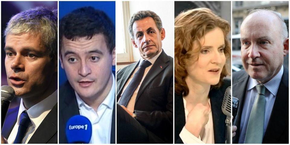 """5 nuances de """"ni ni"""" : l'UMP se déchire sur la stratégie à adopter après l'élimination du parti à la partielle du Doubs"""
