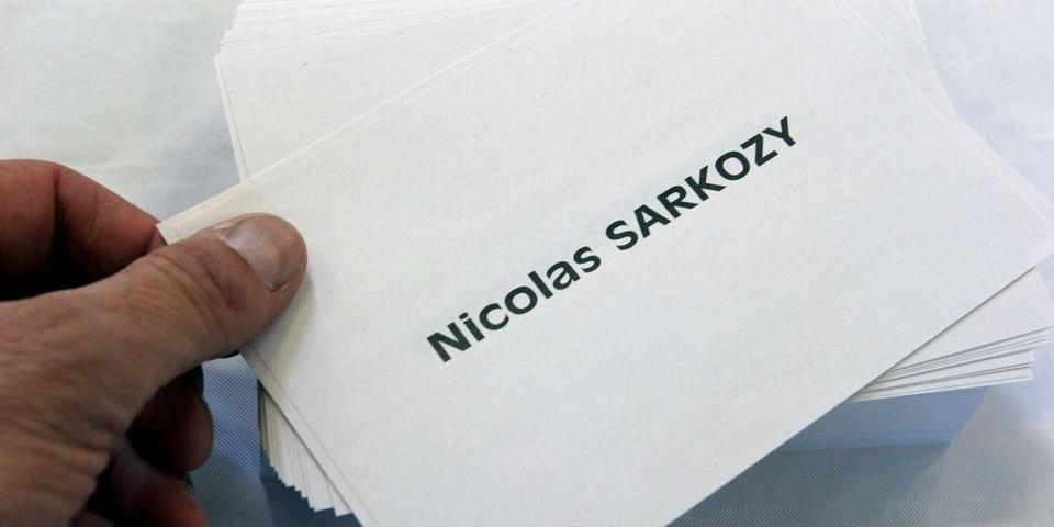 600 raisons de ne pas voter Sarkozy