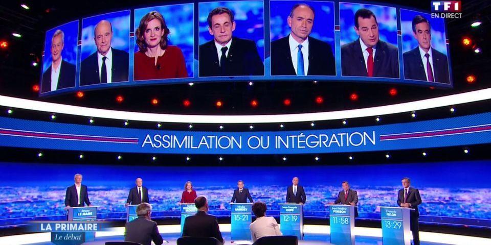 7 punchlines entendues lors du débat de la primaire à ressortir même si vous ne l'avez pas regardé