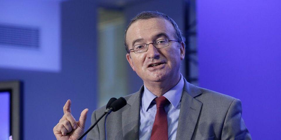 A 24 heures du vote pour la présidence de l'UMP, Hervé Mariton montre ses muscles et affiche le soutien de 52 parlementaires