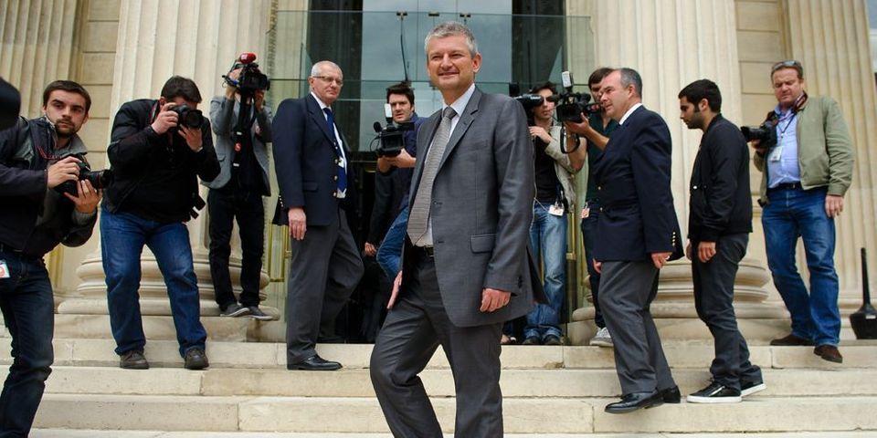 A défaut de PS, Olivier Falorni se rabat sur les radicaux de gauche