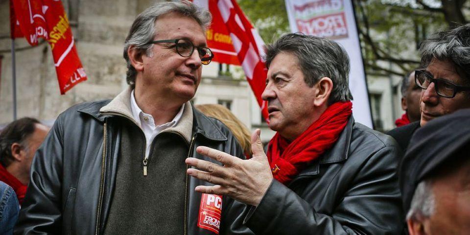 A Paris, le PCF choisit le PS plutôt que Mélenchon