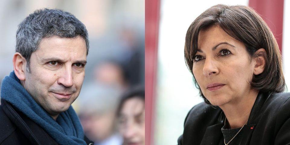A Paris, Parti socialiste et Verts préparent les fusions des listes