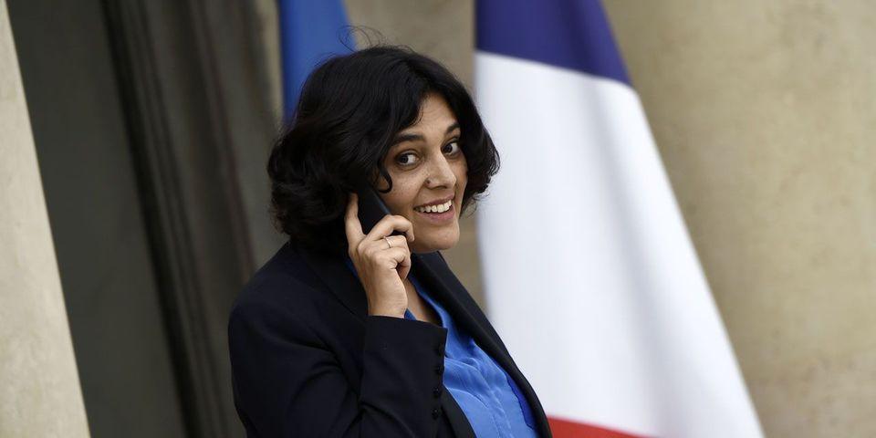 """Myriam El Khomri raconte avoir """"tenté"""" de refiler l'annonce des chiffres du chômage au porte-parole du gouvernement"""