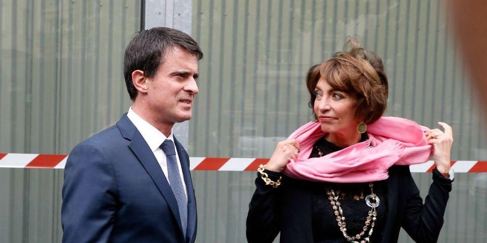 """À son tour, Marisol Touraine s'oppose aux arrêtés anti-burkini (et à la """"stigmatisation"""" du voile)"""