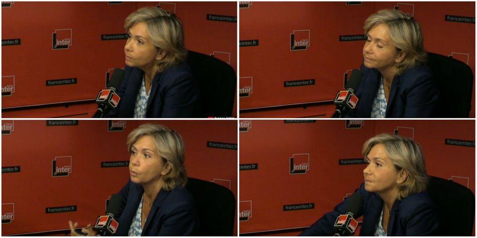Accès au RSA pour les étrangers: Valérie Pécresse fact-checkée en direct par un auditeur de France Inter