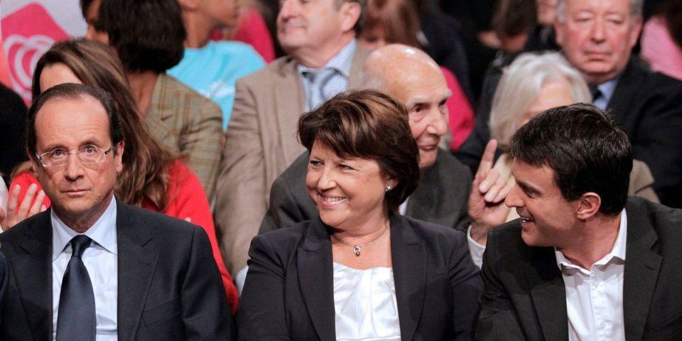Action du gouvernement : Martine Aubry distribue (quelques) bons points... et beaucoup de mauvais