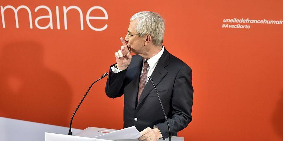 Affaire Baupin : Bartolone demande au député écolo de démissionner de sa vice-présidence de l'Assemblée, Baupin s'exécute