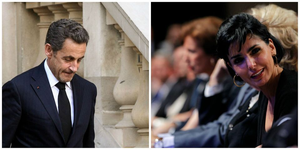Affaire Bygmalion : Rachida Dati contredit Nicolas Sarkozy malgré elle