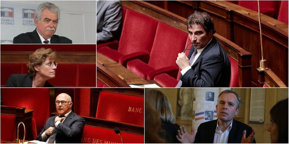 Affaire Carrez : la plainte demandée par Christian Jacob est moquée à gauche