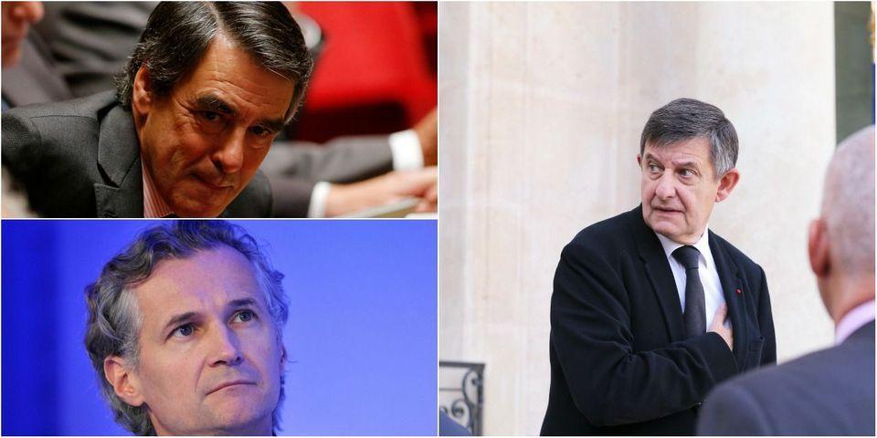 Affaire Fillon-Jouyet : le troisième convive contredit la version de Jean-Pierre Jouyet