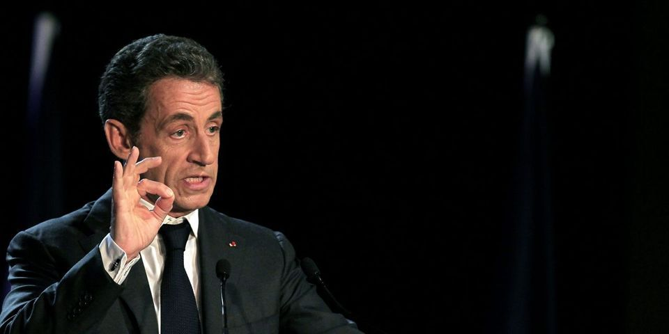 """Affaire Fillon-Jouyet : Nicolas Sarkozy dit vouloir """"ignorer cette marée de boue"""""""