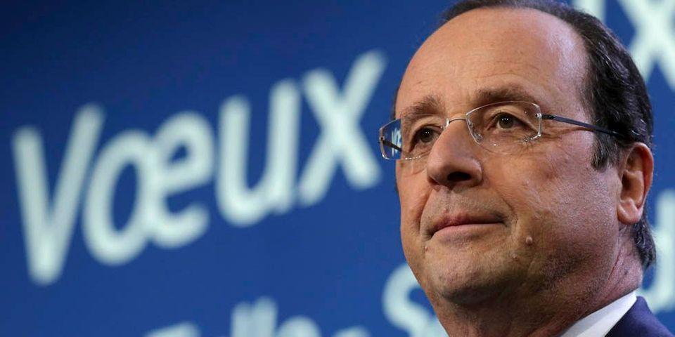 """Affaire Gayet : un ministre """"n'imaginait pas François Hollande capable de ça"""""""