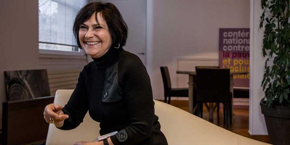 Affaire Hollande-Gayet : Marie-Arlette Carlotti a envoyé son garde du corps acheter Closer