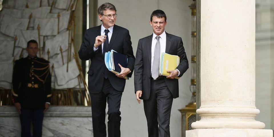 Affaire Leonarda : le rapport d'enquête donne raison à Manuel Valls et à Vincent Peillon