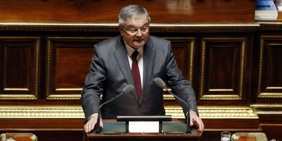 """Affaire Mercier : le Conseil constitutionnel rappelle qu'il peut """"constater la démission"""" d'un de ses membres"""