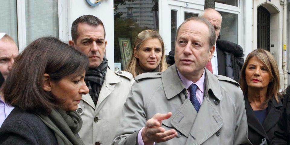 Affiches anti-Hidalgo nettoyées par la mairie de Paris : l'UMP Paris va saisir la Commission nationale des comptes de campagne