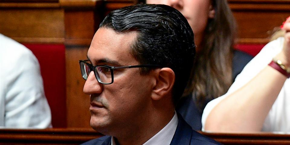 Agression d'un cadre du PS : le député M'jid El Guerrab démissionne de LREM