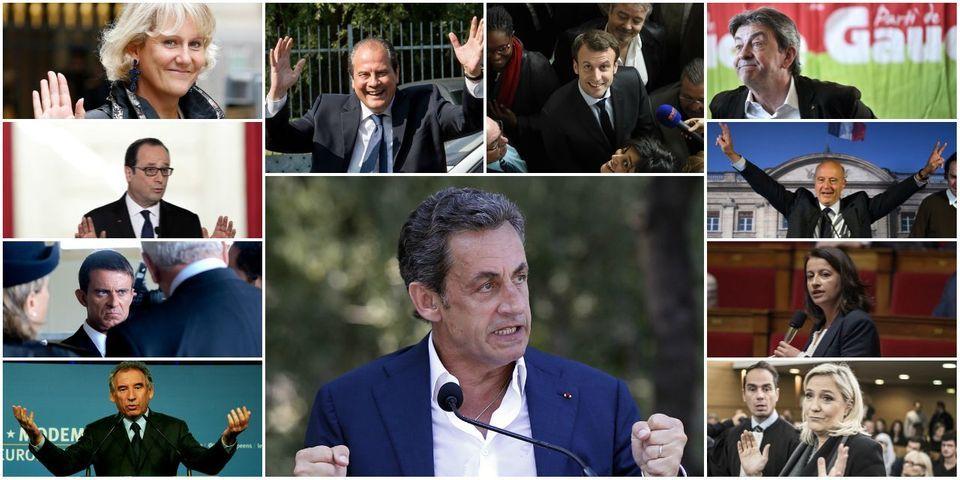 """Aidons """"Des Paroles et des Actes"""" à trouver un débatteur à Nicolas Sarkozy"""